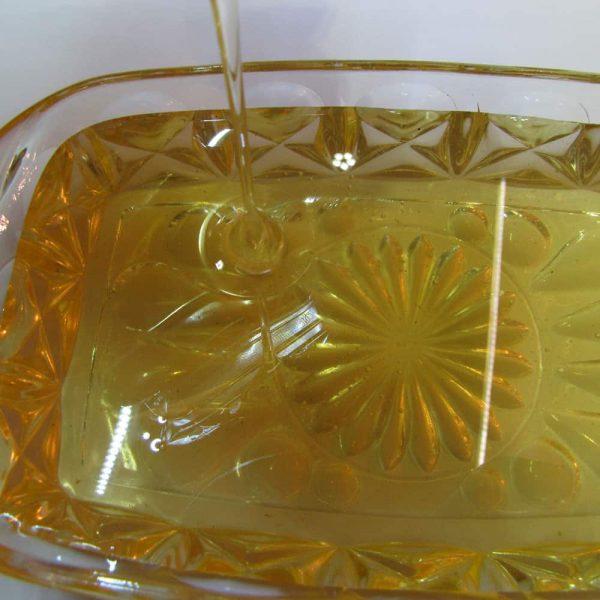 شیره عسل بهار نارنج بدون موم