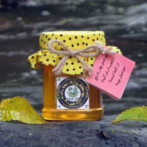 خرید و قیمت عسل بهار نارنج طبیعی (گیلان)