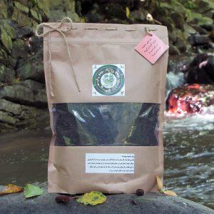 چای ساچمه ای لاهیجان (چای سیاه)