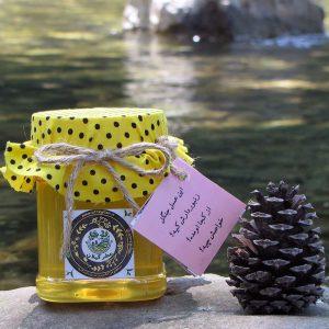 عسل طبیعی جنگل گیلان
