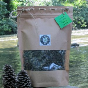 چای سبز لاهیجان