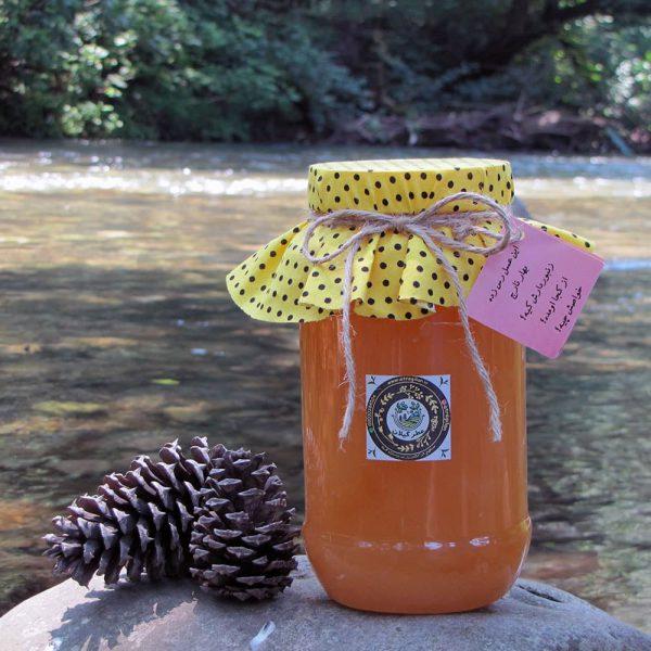 عسل رس بسته بهارنارنج